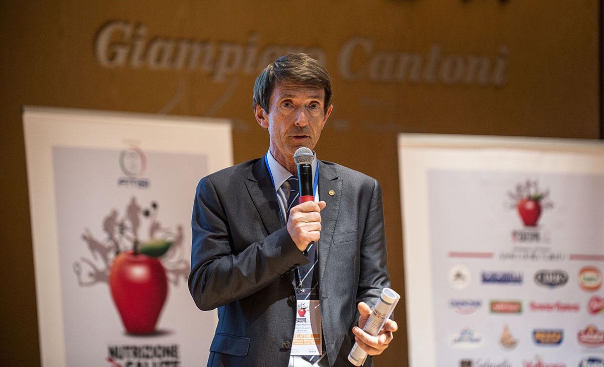 Dott. Gianfranco Beltrami - Vice Presidente Vicario FMSI, Presidente Commissione Medica World Baseball Softball Confederation